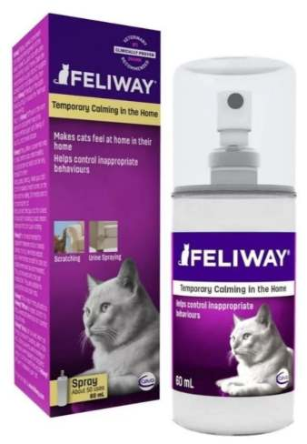 Спрей Феливей для кошек