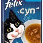Феликс Суп с треской