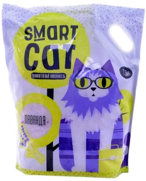 Наполнитель Smart Cat