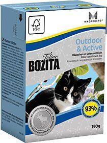 Для активных кошек