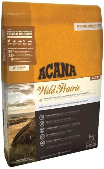 Acana Wild Prarie