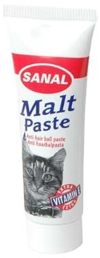 Паста Malt paste от Sanal