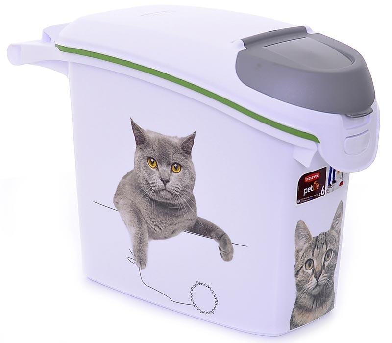 Курвер для котов