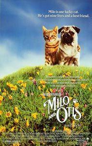 Приключения Майло и Отиса
