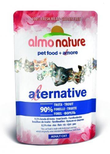 Nature Alternative