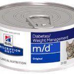Консервы Diabetes/Weight Management