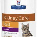 Kidney Care (заботе о почках) с говядиной