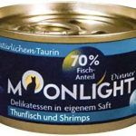 Влажный корм Moonlight Dinner