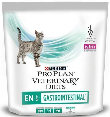 Сухой корм EN ST/OX Gastrointestinal