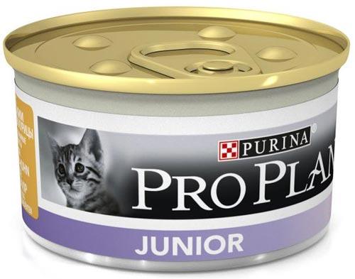 Паштет Junior