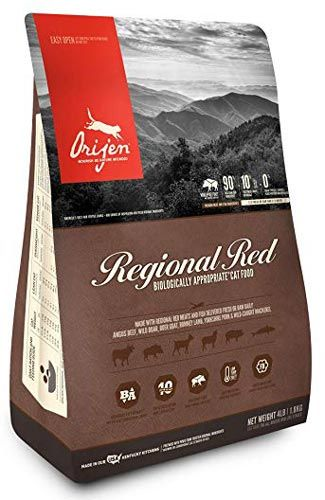 Regional Red