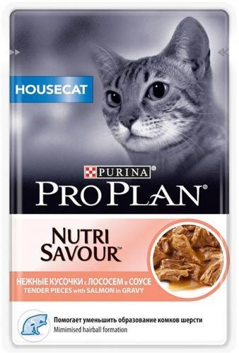 Соус Housecat