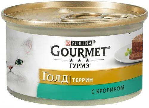 Голд Террин кролик
