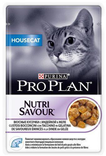Желе Housecat