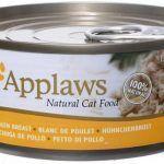 Корм applaws для кошек