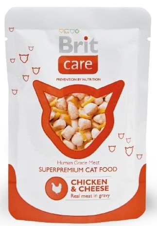 Пауч Brit Care