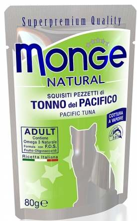Пауч Monge Natural
