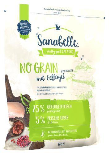 No grain