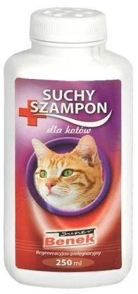 Super Benek для кошек