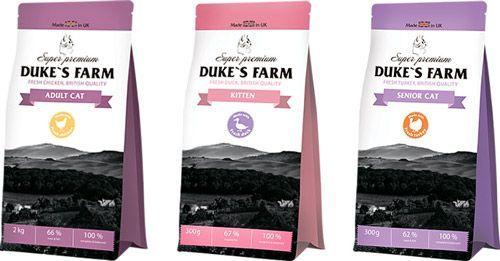 Dukes Farm