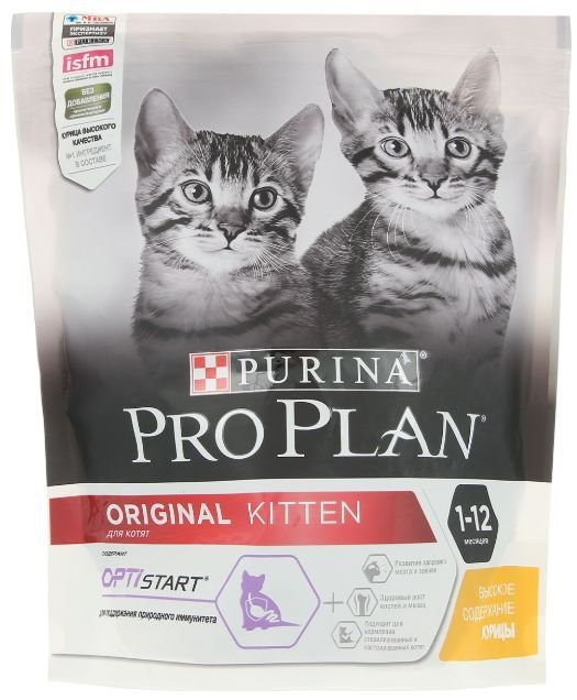 Упаковка ProPlan