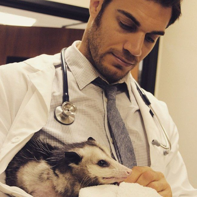 Пациент и доктор