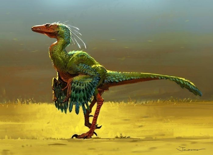 Картинка Динозавра