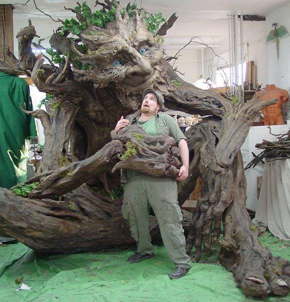 Роберт и его дерево